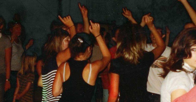 Alegera Camping à Espelette au Pays Basque, soirée dansante